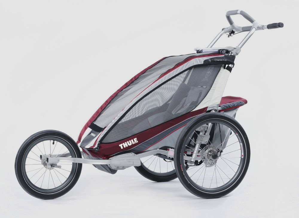 Thule-Chariot-CTS-CX1