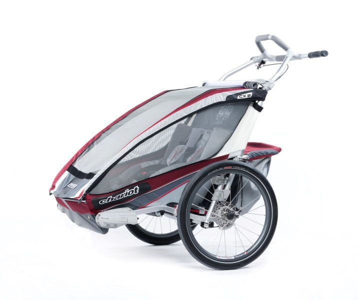 Thule-Chariot-CTS-CX2